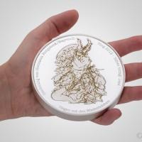 1kg stříbrná investiční medaile, proof