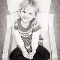 Profesionální fotografování dětí, Liberec