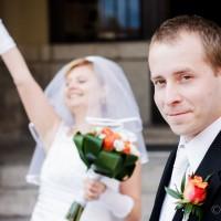 Svatební inspirace (© Jan Jirouš)