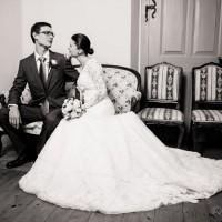 Svatební inspirace - hrad Valdštejn (© Jan Jirouš)