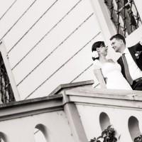 Svatební inspirace - Libeňský zámek v Praze