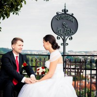 Svatební inspirace - Botanická zahrada Praha (© Jan Jirouš)