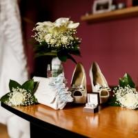 Svatební doplňky, propriety (© Jan Jirouš)