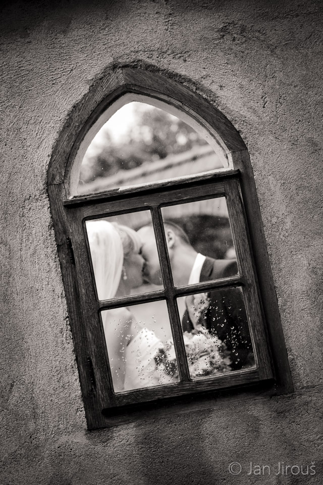 Svatba na statku Ondříkovice (© Jan Jirouš)