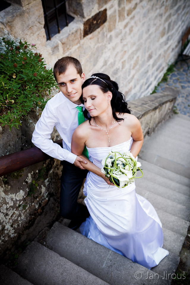 Svatba na Valdštejně (© Jan Jirouš)